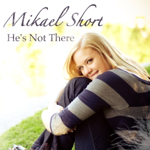 Hes Not There cover